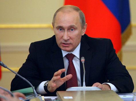 Четверть россиян считает Путина незаменимым