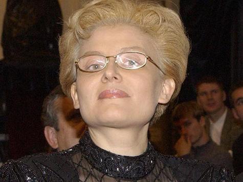 Елена Малышева споет на фестивале «Белая трость»