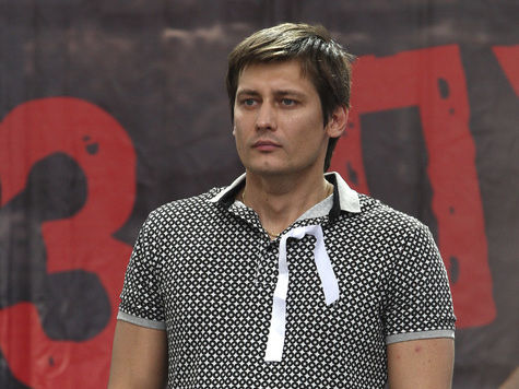 Дмитрий Гудков признан «неэтичным»: его наказали месяцем немоты
