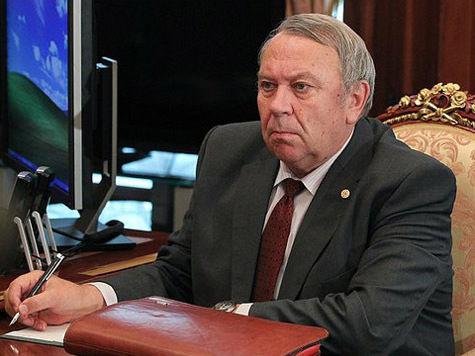 Владимир Фортов выпустил обращение к научной общественности страны