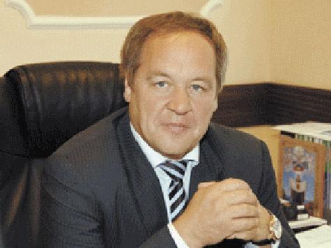 Глава Солнечногорского района покинул свой пост