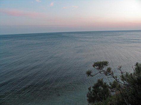 Черное море может превратиться в Мертвое