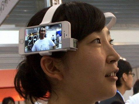 Японцы представили нейронную видеокамеру, снимающую только то, что нужно