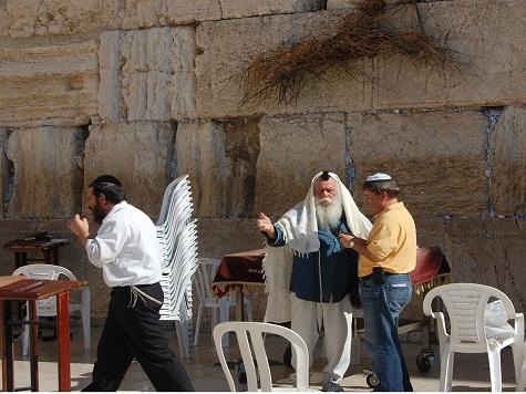 Загадки древнего Израиля. Эксклюзивное видео