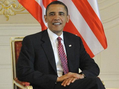 Барак Обама - самый популярный лидер государства в Twitter