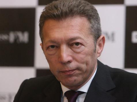 В Швейцарии задержан израильский бизнесмен советского происхождения Аркадий Гайдамак