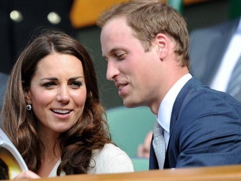 Джордж Александр Луи: имя правнука пришлось королеве Елизавете II по нраву