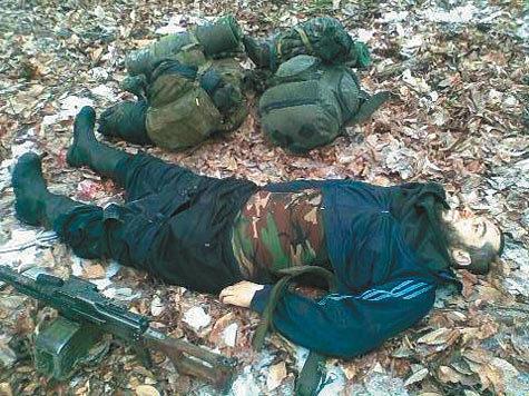Спецназ Внутренних войск обвиняет чеченских коллег в измене
