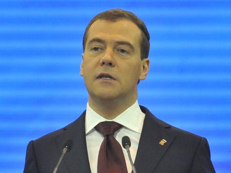 На саммите СНГ премьер выступил против «бумажной» интеграции