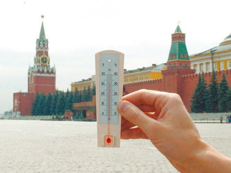 Российским метеорологам мешают вандалы иизменчивый климат