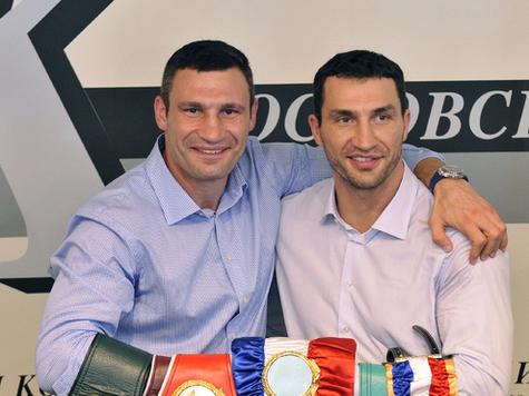 Обидчик Кличко дождался дисквалификации за свои действия