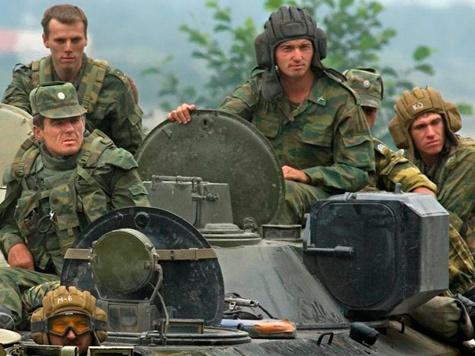 Следователи Чечни собирают сведения о солдатах и офицерах, служивших в республике