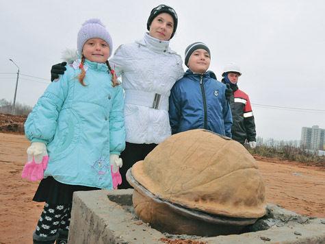 В Щелкове построят школу на орехе