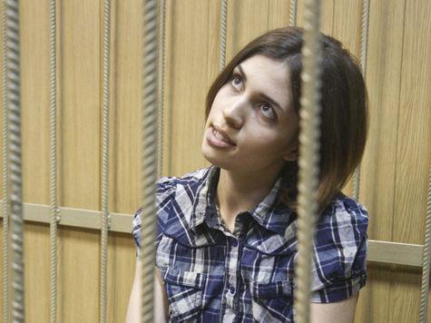 Адвокаты Толоконниковой: «Администрация колонии будет мстить»
