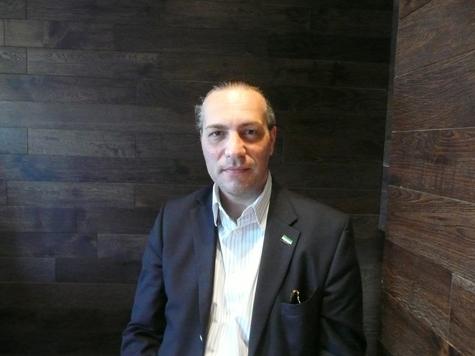 Сирийский правозащитник Аммар Абдулхамид — «МК»: «Россия должна сохранить позиции в регионе и дружбу с Сирией»