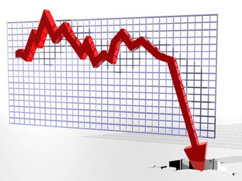 Российской экономике становится все хуже
