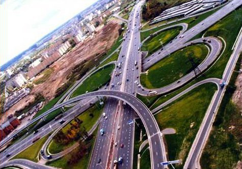 Звенигородскому шоссе пора проложить конец