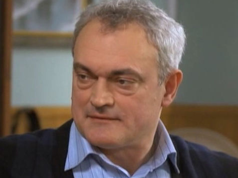 В последние дни Василий Савинов репетировал «Короля Лира»