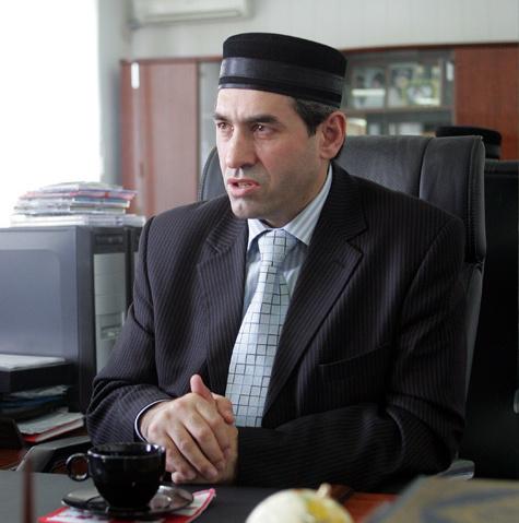 Ректора расстреляли за исламскую идеологию