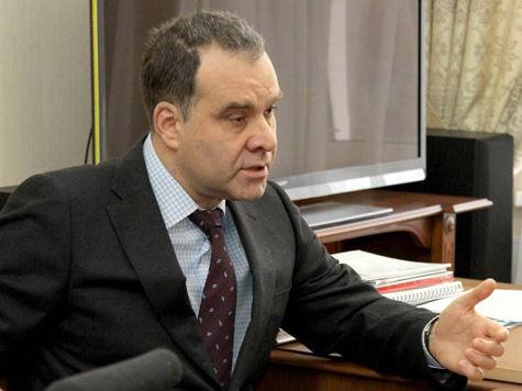 Совет директоров компании прекратил полномочия прежнего председателя Ахмеда Билалова, уволенного Путиным