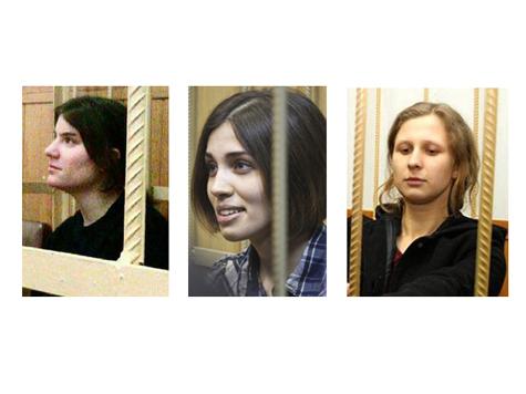 Более сотни деятелей культуры и искусства подписали обращение за освобождение и против уголовного преследования девушек