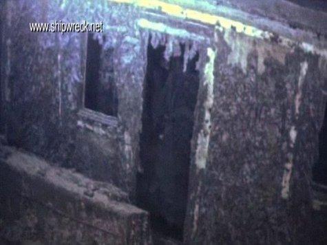 В водах Атлантики обнаружен корабль с 20 тоннами серебра