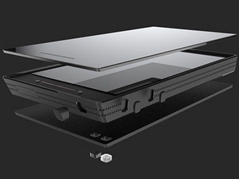 Британские IT-инженеры создадут смартфон, который окончательно вытеснит ПК