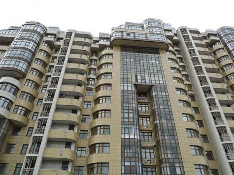 Жильцы квартир с незаконной перепланировкой станут уязвимыми для соседей