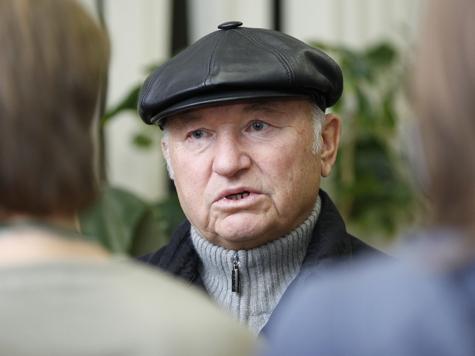 Лужков возвращается в большой бизнес