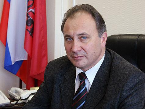 Борись, Годунов