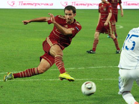 Азербайджан - Россия: Онлайн-трансляция матча в Баку
