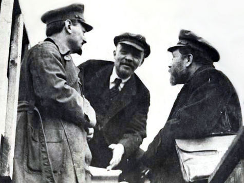 Выдвинута новая гипотеза причины смерти Ленина