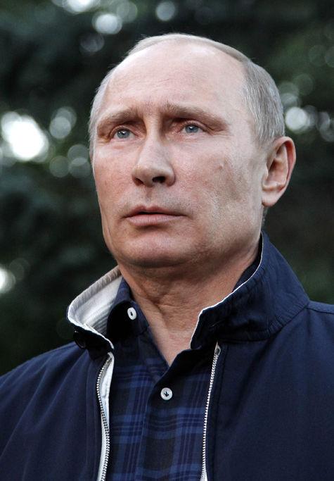 Волонтеры просят Путина спасти ребенка в Сирии