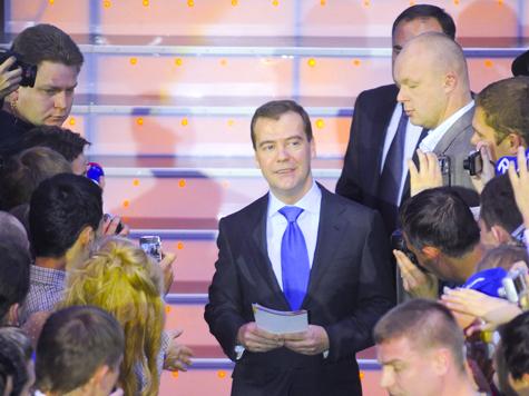 Почему ни Путин, ни Медведев не перешли через Альпы