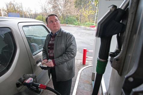 Подорожание бензина на 3 рубля как зеркало русской жизни