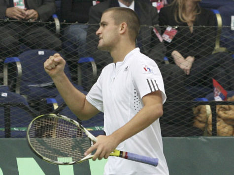 Южный готовится к Джоковичу: «Я пока не знаю, в какой теннис нужно играть»