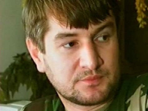 "Иса Ямадаев — ""МК"": ""Это законная процедура…"""