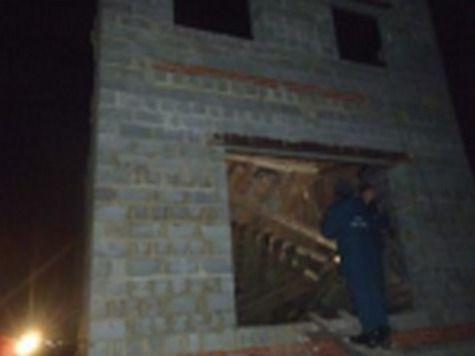 При обрушении дома в Челябинске погибло 3 человека