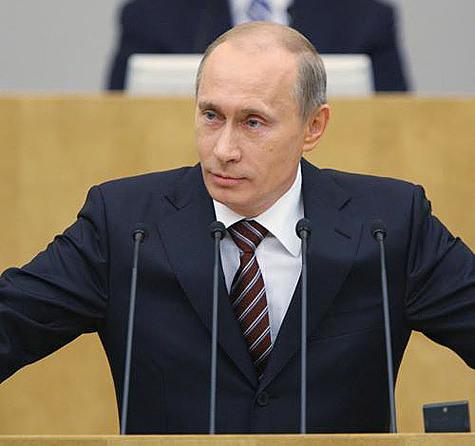 Конструктивные особенности России