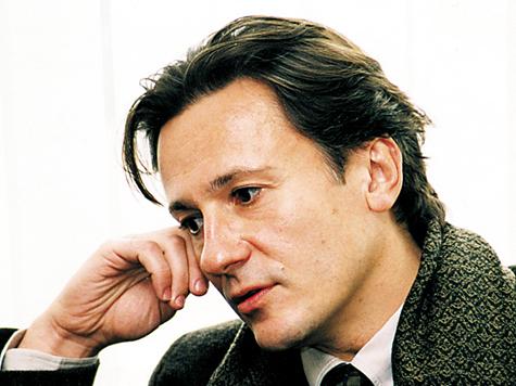 Олег Меньшиков стал худруком