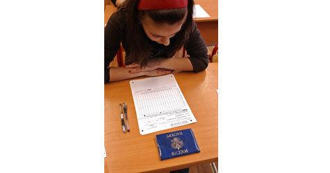 В 2010 году ЕГЭ по математике провалили вдвое больше выпускников, чем в 2009-м...
