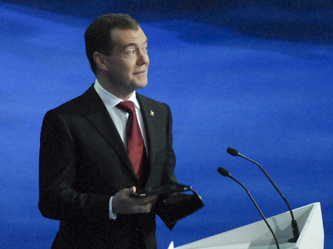 Единороссы хотят сохранить контроль над советом Госдумы