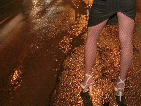 Клиентов проституток в Белгороде накажут почти как в Париже