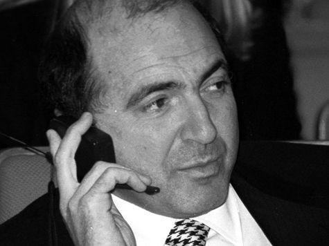 Террорист Абрамович Березовский