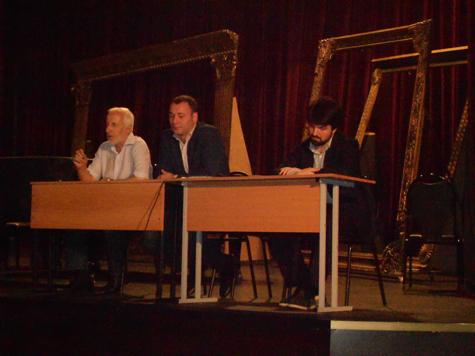 По велению Рамзана Кадырова старейшины вмешались в конфликт студентов и ОМОНа