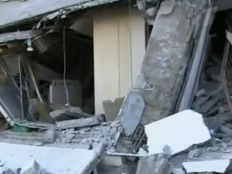 Консервы, «пережившие» цунами, покупают в память о трагических событиях