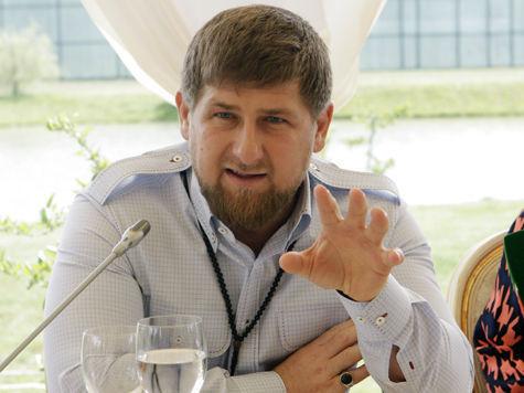 Кадыров открыл памятник чеченским женщинам, воевавшим с Россией