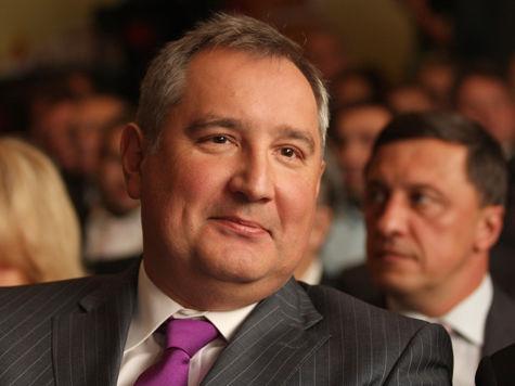 Дмитрий Рогозин - Молдавии: «Надеюсь, вы не замерзнете»