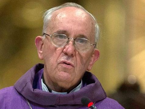 Франциск Первый известен скромностью – отказался от лимузина и живет в квартире, а не во дворце