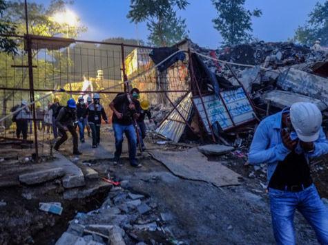 В понедельник профсоюзы собираются устроить в Турции всеобщую забастовку